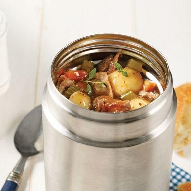 Mijoté de boeuf à fondue aux légumes - Recettes - Cuisine et nutrition - Pratico Pratique