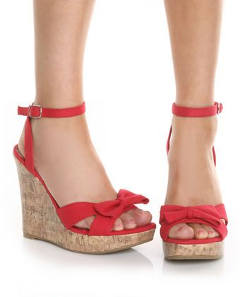1000 images about wedge sandals on charles
