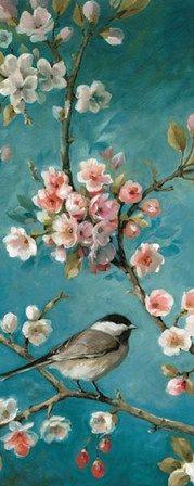 Blossom III by Lisa Audit art print