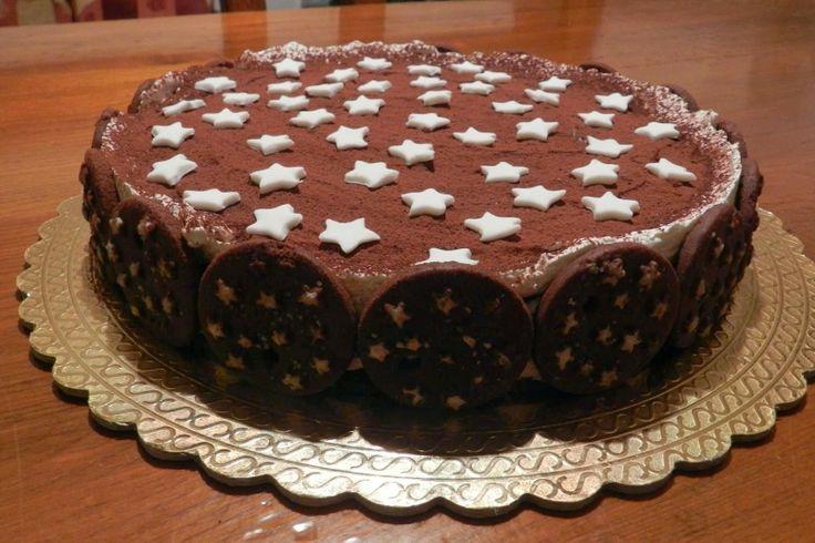Tutte le ricette più buone le trovi qua: Ricetta: torta pan di stelle e cocco