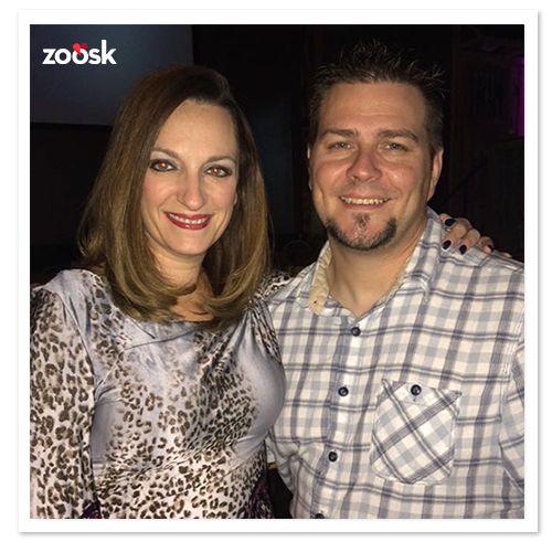 Austin zoosk muslim dating