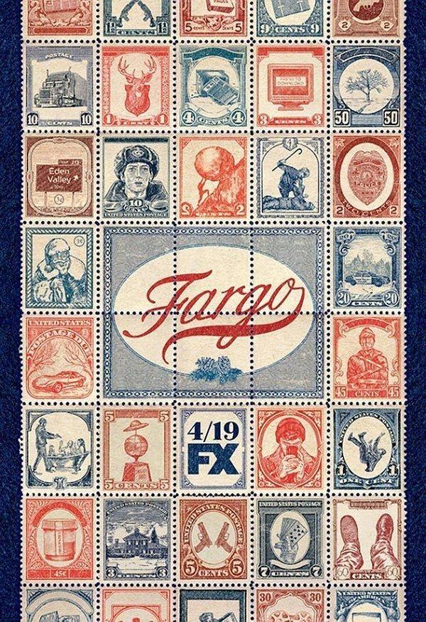 Fargo (TV Series 2014- ????)