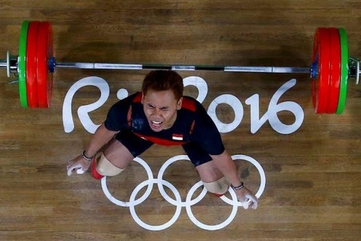 PT. Bestprofit Futures –Lifter putra Eko Yuli Irawan berhasil mempersembahkan medali perak bagi kontingen Indonesia pada cabang angkat besi kelas 62 kilogram Olimpiade ke-31 di Rio de Janeir…