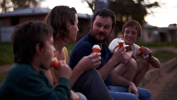 The Snowtown Murders - Sounds a little rough/difficult to watch.