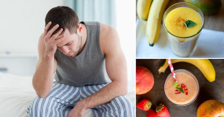Aprende a preparar tres deliciosos licuados que te ayudarán a combatir la fatiga por la mañana para comenzar el día sintiéndote enérgico y feliz.
