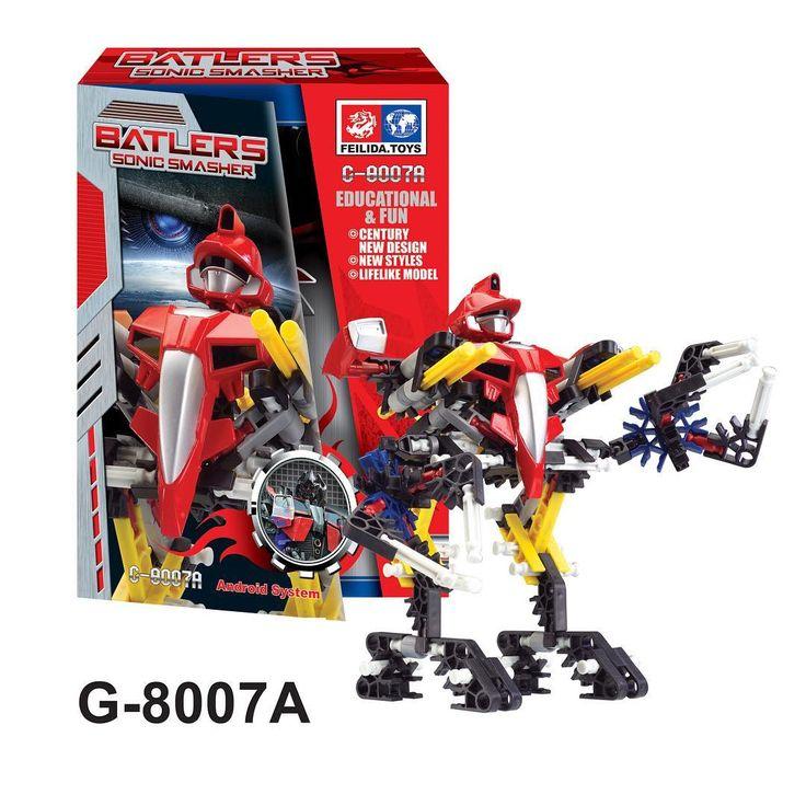 G8007A