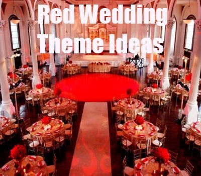 33 Best Red Wedding Theme Images On Pinterest Red