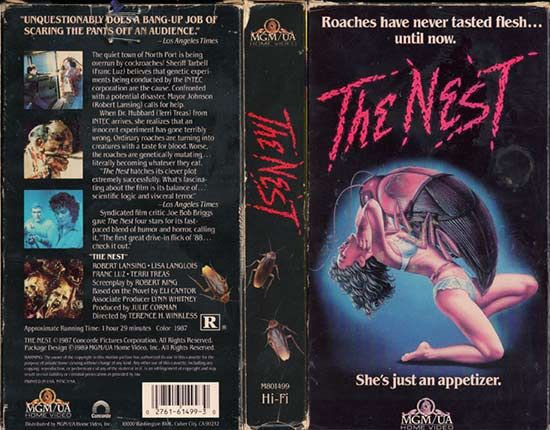 Movie the nest