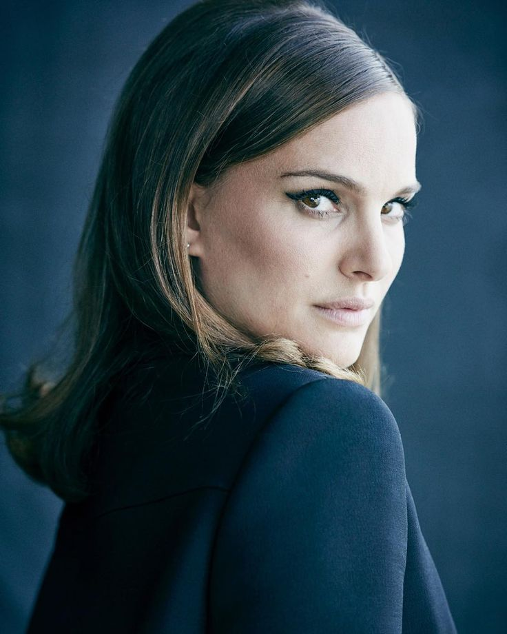 Natalie Portman photographed by Matthew Brookes for InStyle during the Toronto International Film Festival (September 11th 2016)