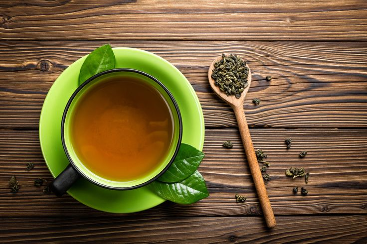 xícara-chá-verde
