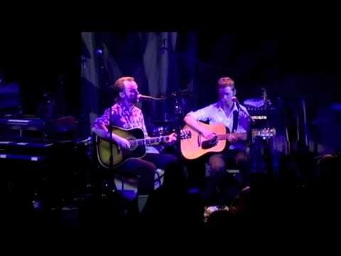 Mads Langer & Tim Christensen - Say No More
