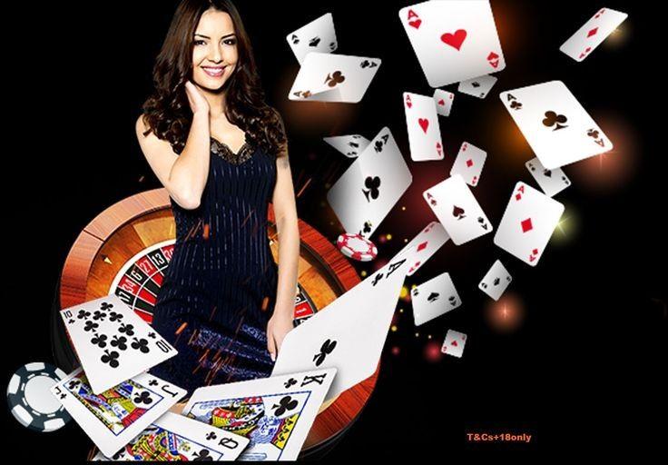 Poker Online Indonesia Poker Luhan Kasino
