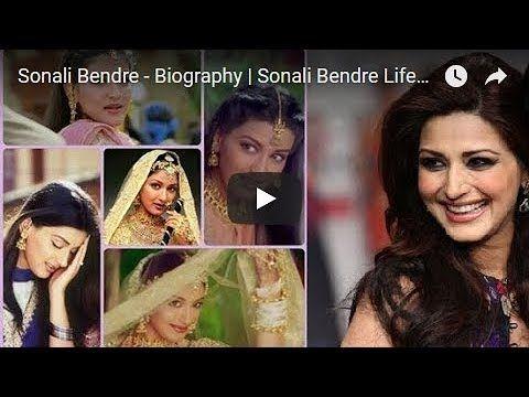 foto de Sonali Bendre - Biography | Sonali Bendre Lifestyle | B3S ...