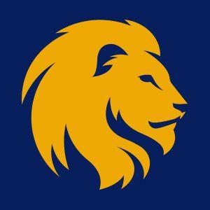 adpi lion outline bing images