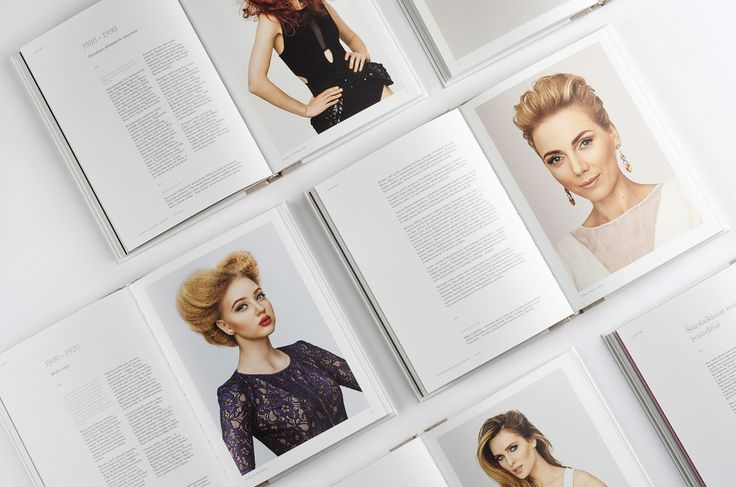 The Power of Beauty on Behance