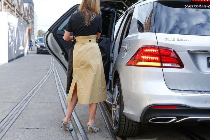 You can now buy a Thomas Sabo edition Mercedes Benz A-Class - Vogue Australia