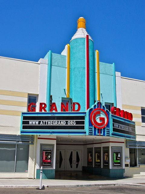 17 Best Images About Art Deco Buildings From Around The World On Pinterest Theater