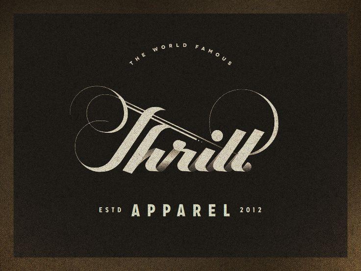 Thrill Apparel