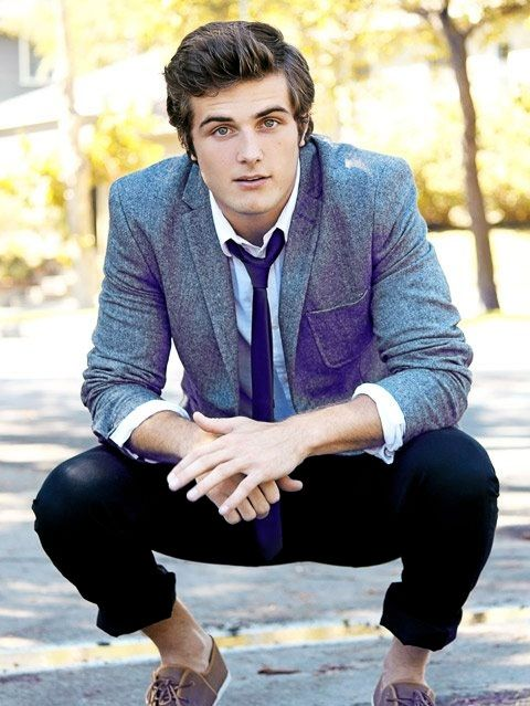 "Beau Mirchoff | DEFINTELEY not ""awkward' :)"