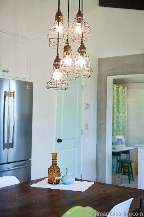Kitchen Lighting Design and Models