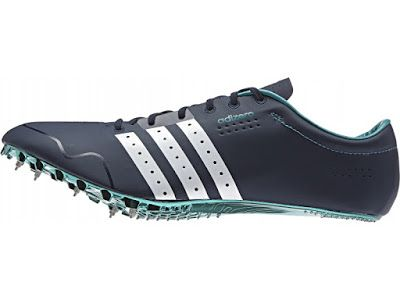 The Runners School: Adidas Spikes for 2016 (Adidas Adizero Prime SP Running Spikes)