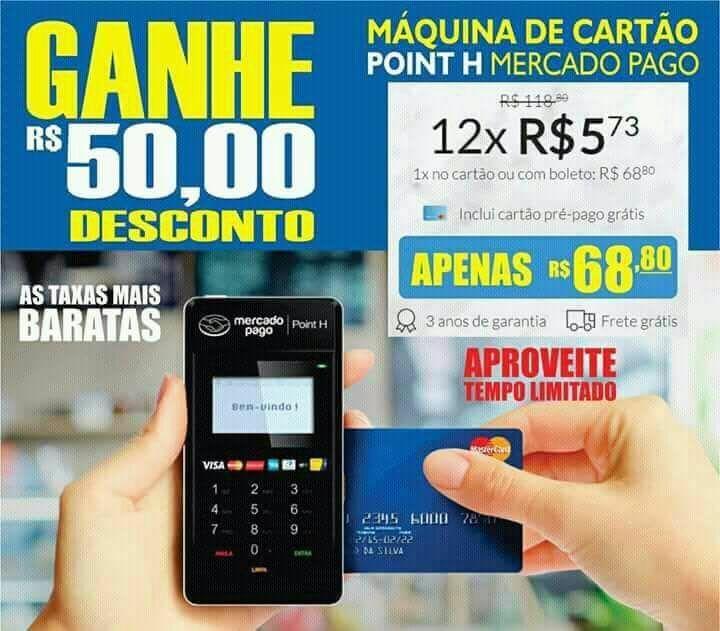 Pin De Comercial Em Mercadopago Desconto E Boleto