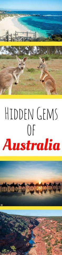 Hidden gems of Australia   Secret spots Australia   Australia travel guide   Where to go in Australia   What to See in Australia   Australia top sites