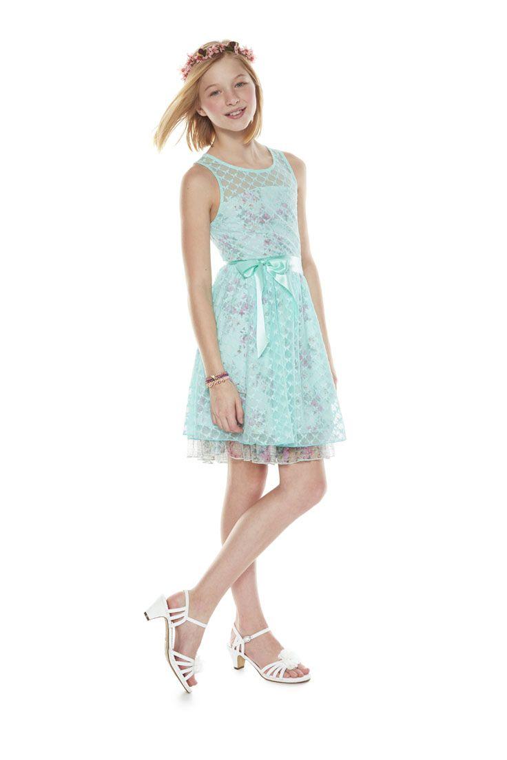 Fantastic Tween Bridesmaid Dresses Contemporary - Wedding Dress ...