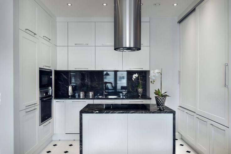 Mieszkanie projektu D-zone - PLN Design