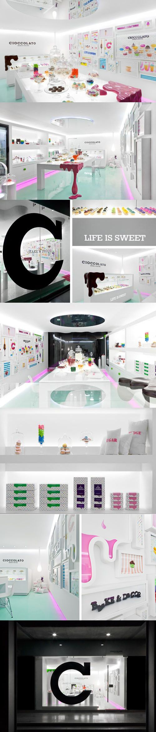 Best 25+ Chocolate store design ideas on Pinterest | Chocolate ...