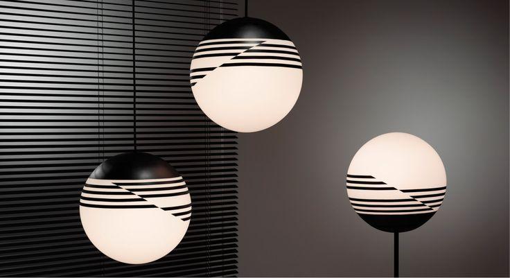 Lee Broom OPTICAL LIGHT via Goodmoods