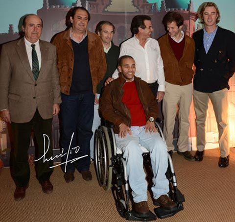 Todos con Nuno - Mundotoro.com