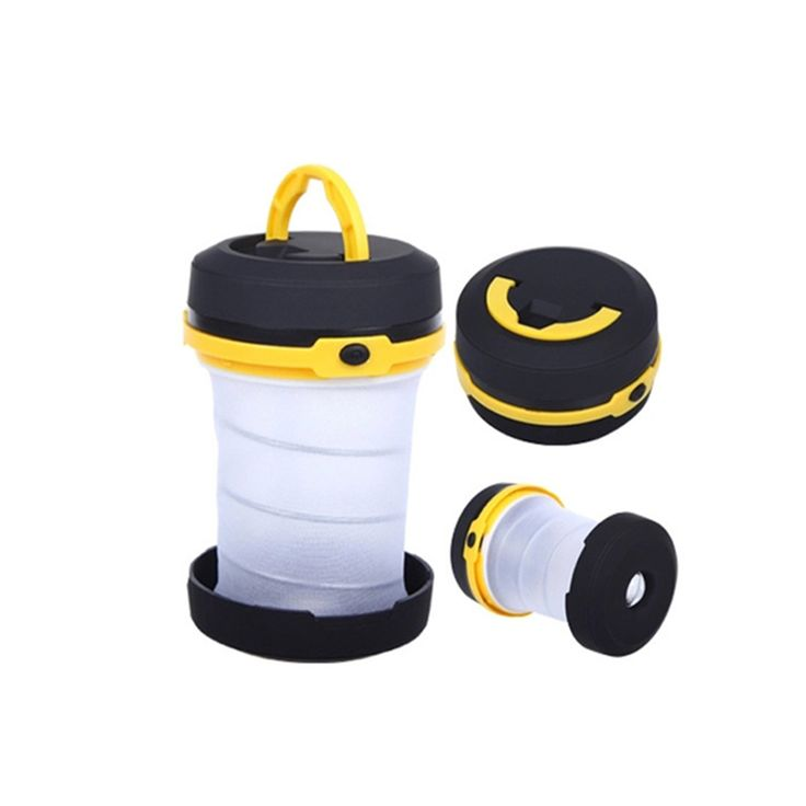 Led Camping Light Lamp Multifunction Outdoor Lights Flashlight Portable Lantern Mini Tent Light Emergency Lamp Torch Light <3 View the item in details by clicking the image