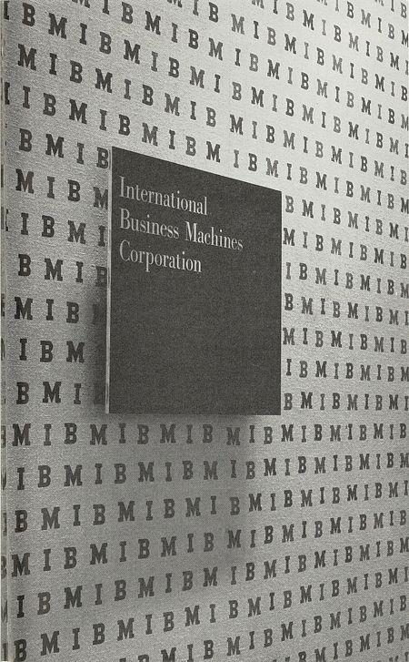 IBM | Paul Rand: Modernist Master 1914-1996