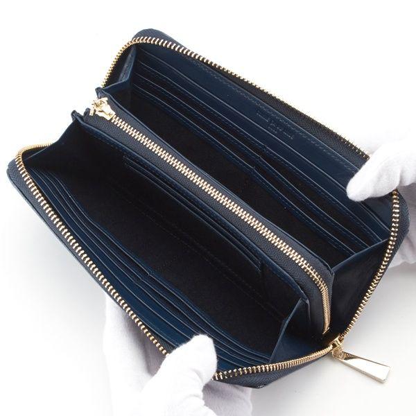ラウンドファスナー長財布 | コムサデモード・サック(COMME CA DU MODE SACS) | ファッション通販 マルイウェブチャネル[WW733-640-81-01]