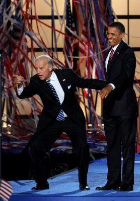 "Vice President Joe Biden Plays Race Card at Rally — ""Put Ya'll Back in Chains"""
