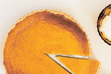 Buttercup pie