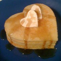Fluffy Pancakes Allrecipes.com