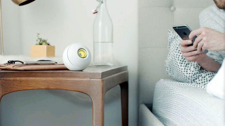 The Orb of Hi-fi Audio   Yanko Design
