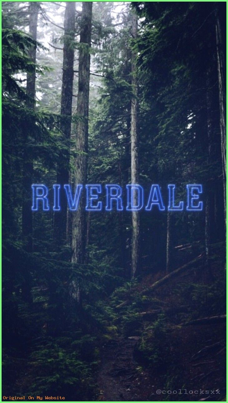 Wallpaper Iphone Aesthetic – Riverdale | Lockscreens Tumblr #wallpaperiphone7 #wallpaperipho…