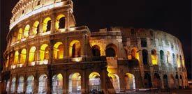 Rom - Italien - Städtereise