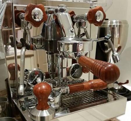 Krups coffee espresso combination machine xp1500
