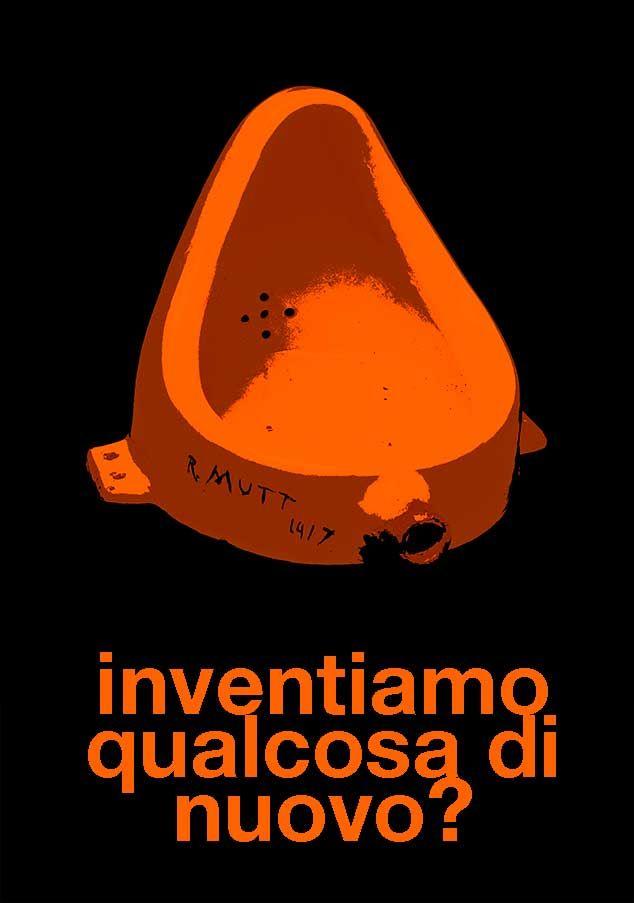 Inventiamo qualcosa di nuovo?! paolomarangon.com