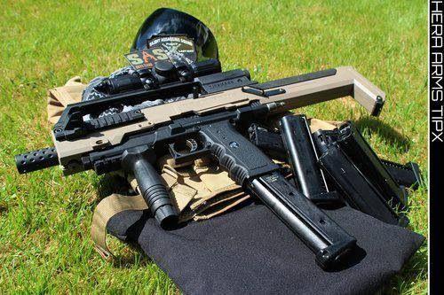 TPX #PaintballGunsGearandEquipment | Paintball Guns Gear and