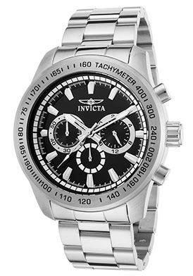 #SAVE 87% Off Invicta Men's Speedway WAS:$595 NOW $74.99 http://goo.gl/NJI796