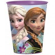Party Time Celebrations  - Frozen Souvenir Cup, $2.50 (http://www.partytimecelebrations.com.au/frozen-souvenir-cup/)