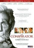 The Conspirator [Collector's Edition] [2 Discs] [DVD] [English] [2010]