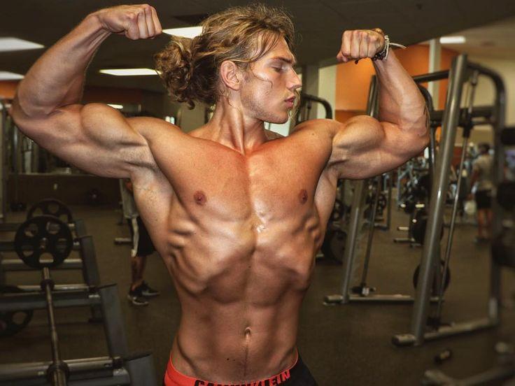 Benjamin Ahlblad   Fitness Models ~ A - L   Fitness models ...