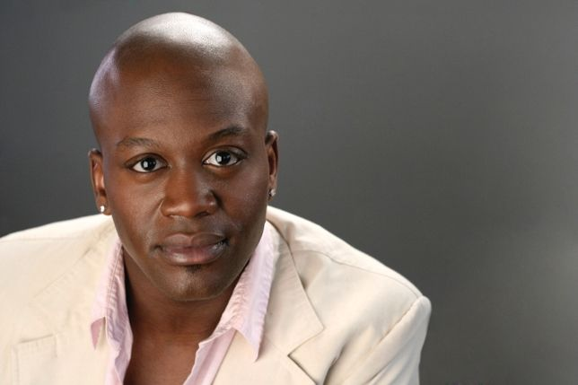 8 Questions With...Tituss Burgess #headshots #actors