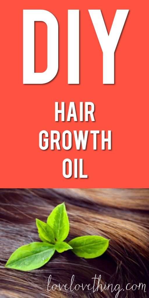 Get luscious long locks faster with this natural DIY Hair Growth Oil enriched with essential oils! ♡ purasentials.com ♡ essential oils with love